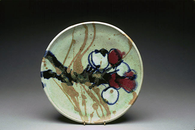 Rene Murray - Ceramics: Plates